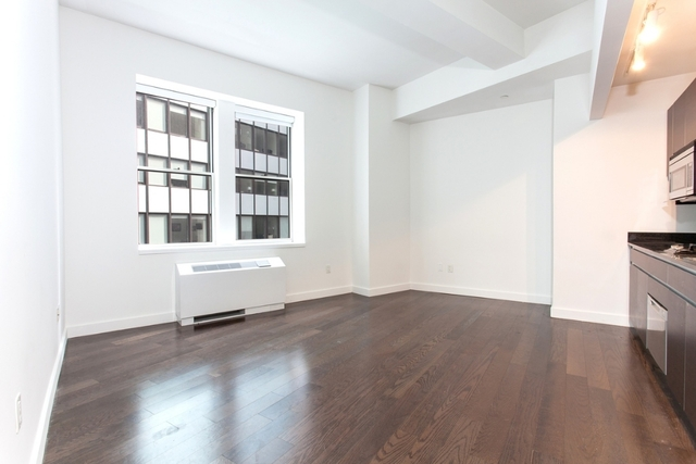 Studio, Financial District Rental in NYC for $2,535 - Photo 1