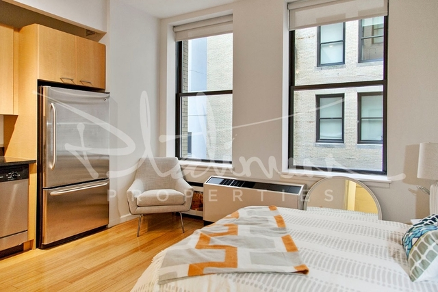 Studio, Financial District Rental in NYC for $2,953 - Photo 1