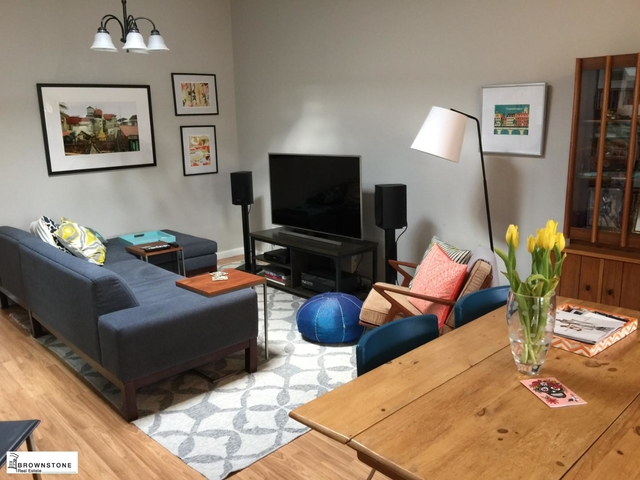 2 Bedrooms, Cobble Hill Rental in NYC for $3,600 - Photo 2
