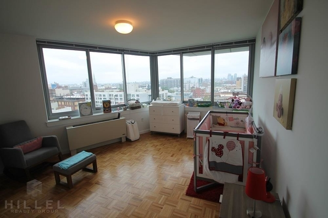 1 Bedroom, Hunters Point Rental in NYC for $2,908 - Photo 1
