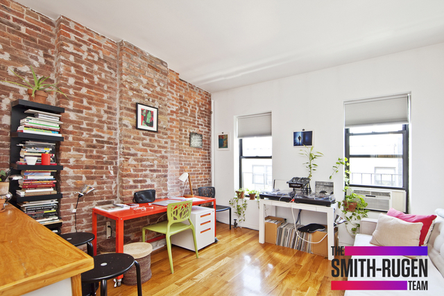 2 Bedrooms, East Village Rental in NYC for $2,900 - Photo 1