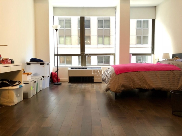 Studio, Financial District Rental in NYC for $2,974 - Photo 1