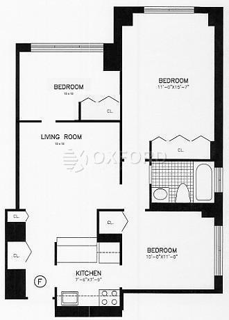 3 Bedrooms, Upper East Side Rental in NYC for $4,300 - Photo 2