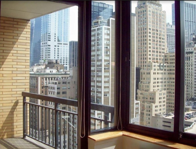1 Bedroom, Battery Park City Rental in NYC for $2,840 - Photo 1