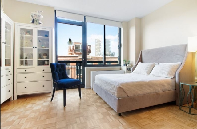 1 Bedroom, Battery Park City Rental in NYC for $3,064 - Photo 2