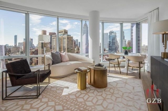 3 Bedrooms, Murray Hill Rental in NYC for $8,815 - Photo 1