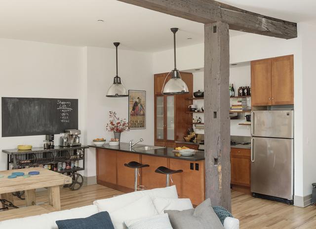 1 Bedroom, DUMBO Rental in NYC for $4,143 - Photo 1