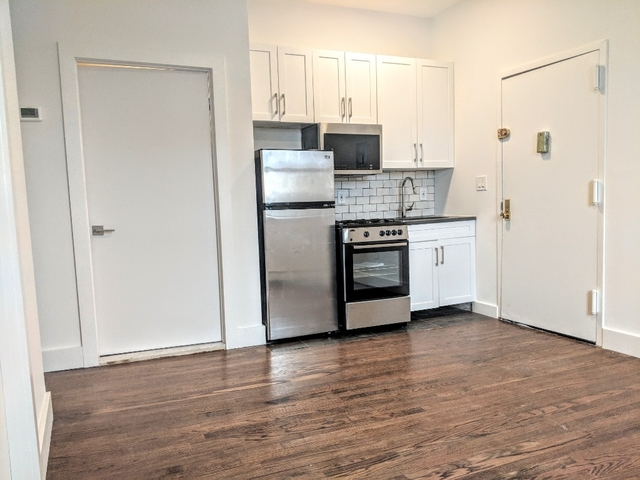 2 Bedrooms, Ocean Hill Rental in NYC for $1,800 - Photo 1