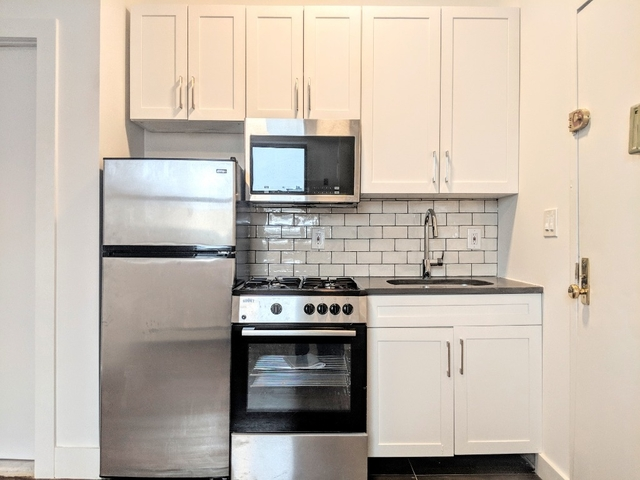 2 Bedrooms, Ocean Hill Rental in NYC for $1,800 - Photo 2