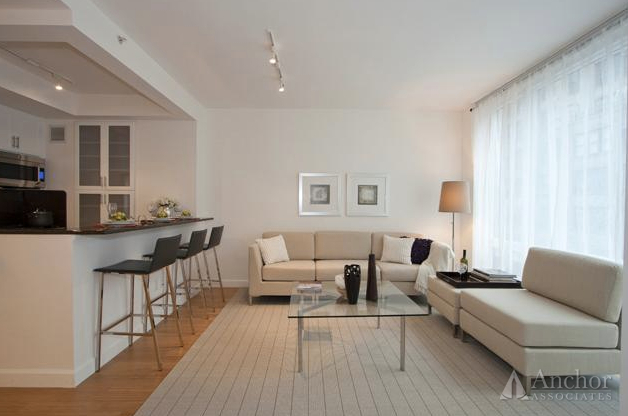 Studio, Garment District Rental in NYC for $3,396 - Photo 2