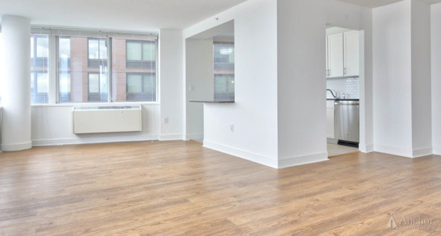 2 Bedrooms, Lincoln Square Rental in NYC for $6,581 - Photo 2