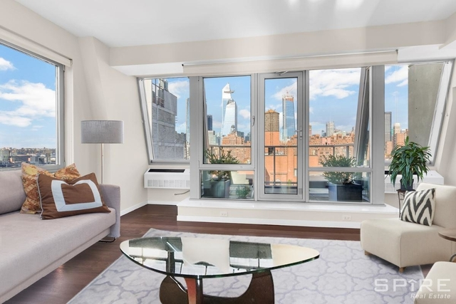 2 Bedrooms, Chelsea Rental in NYC for $14,199 - Photo 2