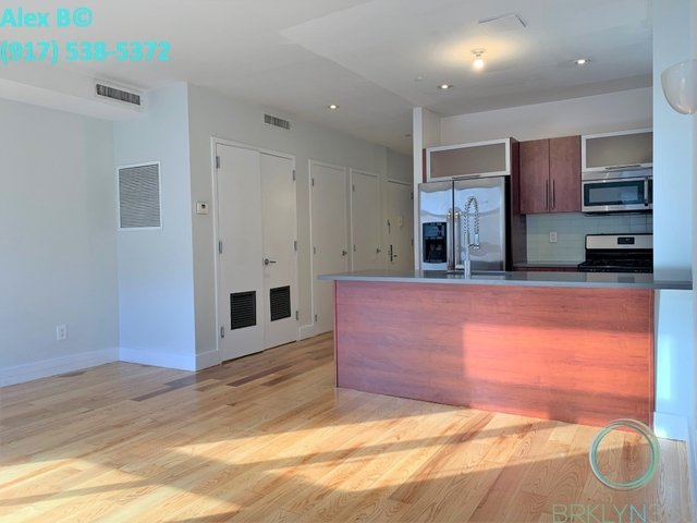 1 Bedroom, East Williamsburg Rental in NYC for $2,875 - Photo 2