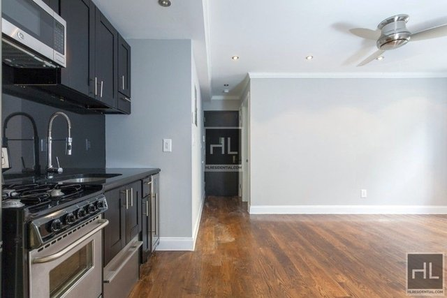 3 Bedrooms, Alphabet City Rental in NYC for $4,469 - Photo 1