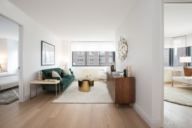 2 Bedrooms, Yorkville Rental in NYC for $5,141 - Photo 2