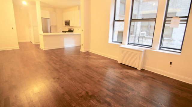 2 Bedrooms, Theater District Rental in NYC for $5,000 - Photo 1