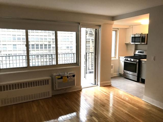 Studio, Manhattan Valley Rental in NYC for $2,800 - Photo 2