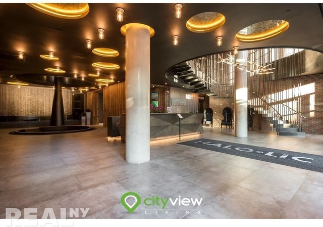 Studio, Long Island City Rental in NYC for $6,900 - Photo 1