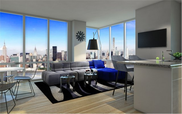 1 Bedroom, Long Island City Rental in NYC for $3,180 - Photo 1