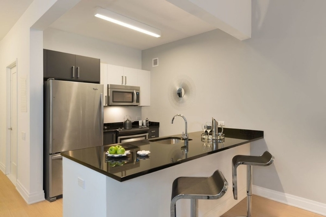 Studio, Financial District Rental in NYC for $2,804 - Photo 2