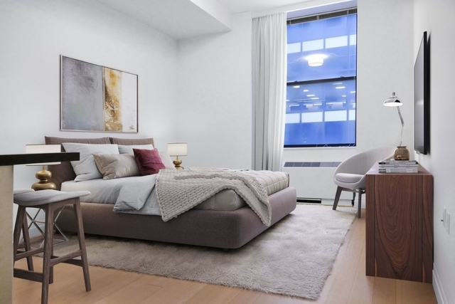 Studio, Financial District Rental in NYC for $2,804 - Photo 1