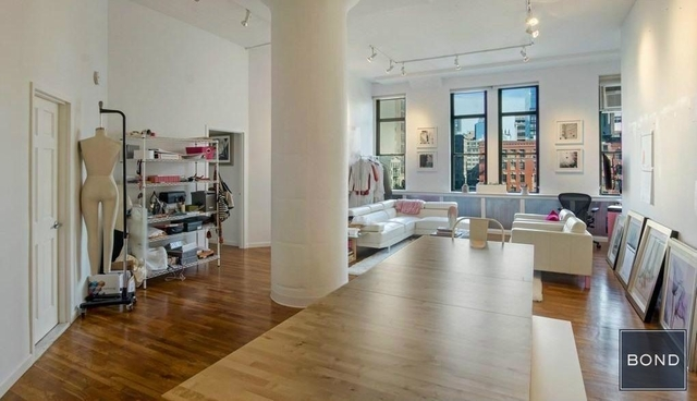 2 Bedrooms, Hudson Square Rental in NYC for $5,450 - Photo 2