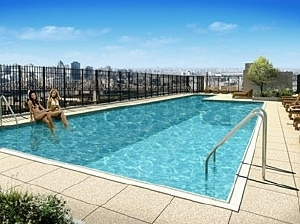 1 Bedroom, Sunnyside Rental in NYC for $3,485 - Photo 2