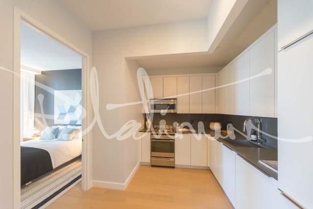 1 Bedroom, Financial District Rental in NYC for $4,033 - Photo 2