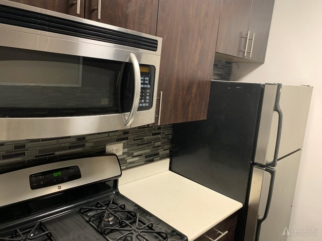 1 Bedroom at E 34th St  posted by George Giallias for $3,595