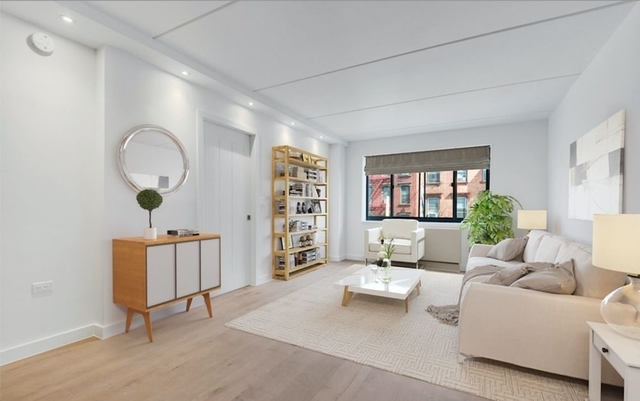 1 Bedroom, Two Bridges Rental in NYC for $3,699 - Photo 2