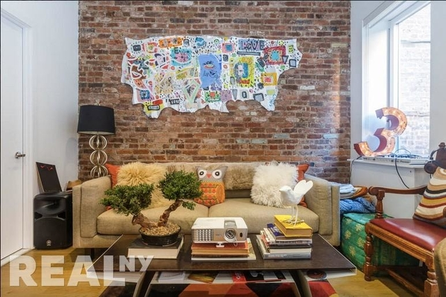3 Bedrooms, Lower East Side Rental in NYC for $6,498 - Photo 1