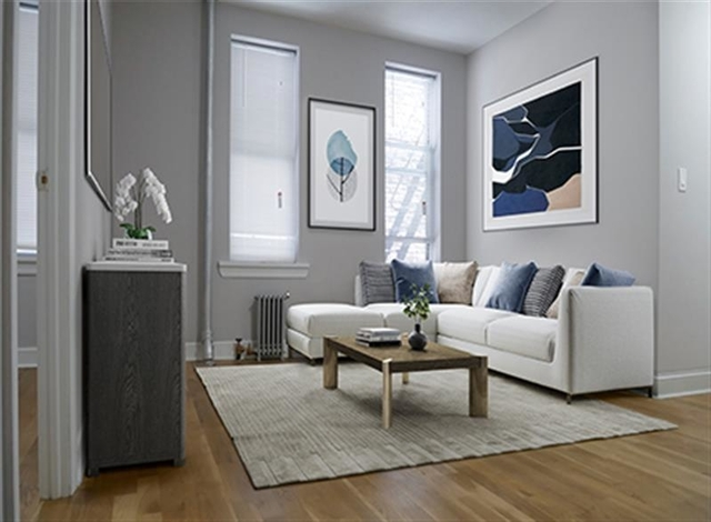 1 Bedroom, Upper West Side Rental in NYC for $3,800 - Photo 2