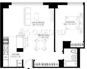2 Bedrooms, West Village Rental in NYC for $4,395 - Photo 2