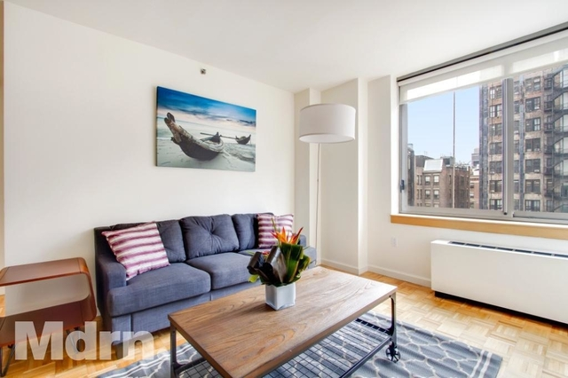 1 Bedroom, Koreatown Rental in NYC for $2,750 - Photo 2