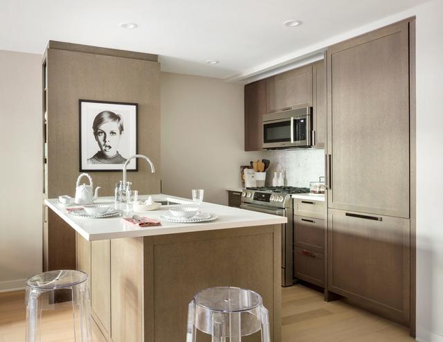 Studio, Hudson Square Rental in NYC for $3,600 - Photo 2