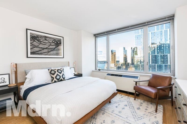 2 Bedrooms, Hell's Kitchen Rental in NYC for $4,278 - Photo 2