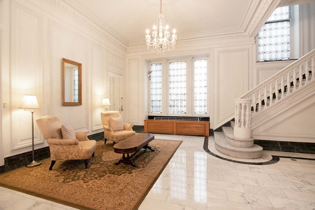 4 Bedrooms, Upper West Side Rental in NYC for $14,750 - Photo 2