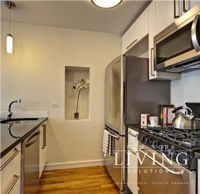 2 Bedrooms, Financial District Rental in NYC for $3,750 - Photo 1