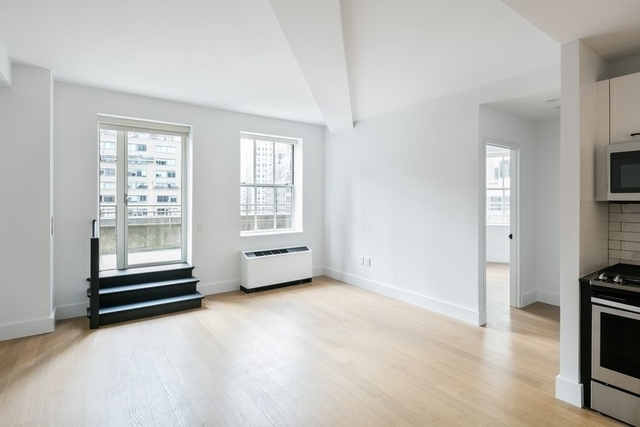 Loft, Financial District Rental in NYC for $2,600 - Photo 2