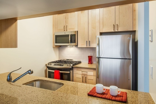 1 Bedroom, Financial District Rental in NYC for $3,352 - Photo 2