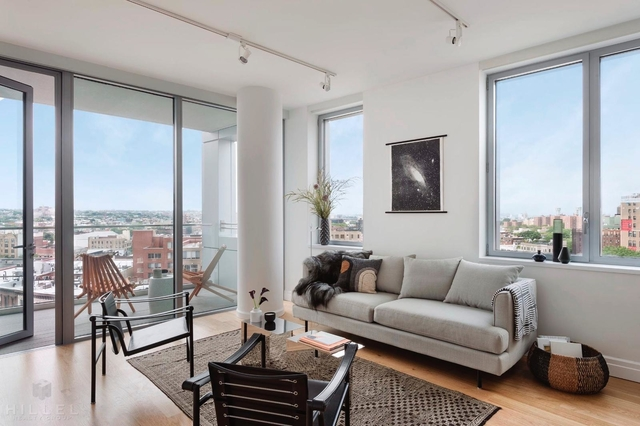 Studio, Fort Greene Rental in NYC for $3,090 - Photo 2