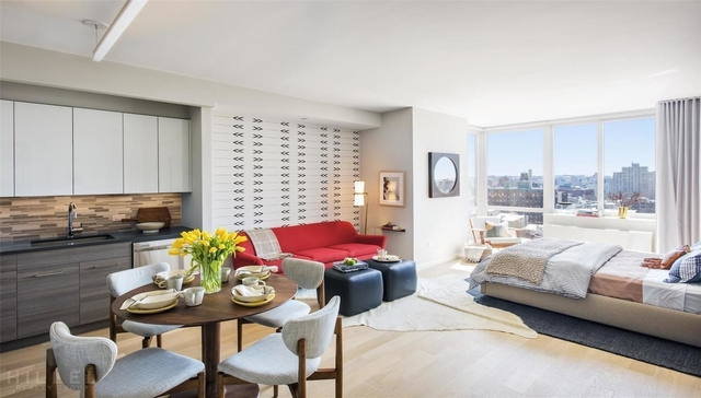 Studio, Downtown Brooklyn Rental in NYC for $3,175 - Photo 2