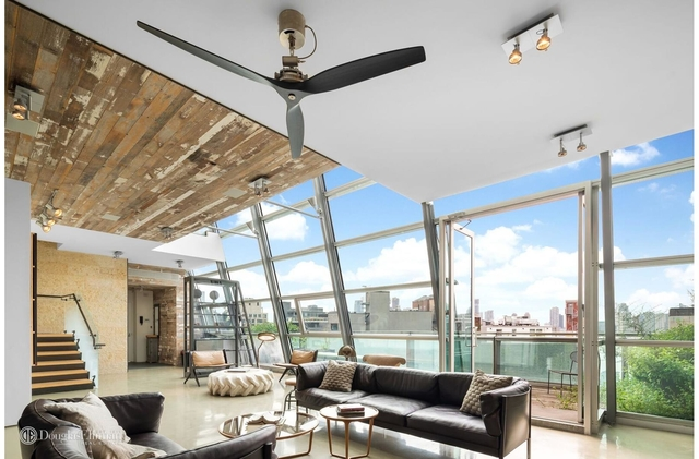 4 Bedrooms, Hudson Square Rental in NYC for $23,500 - Photo 1