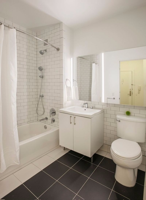 Studio, Financial District Rental in NYC for $2,891 - Photo 1