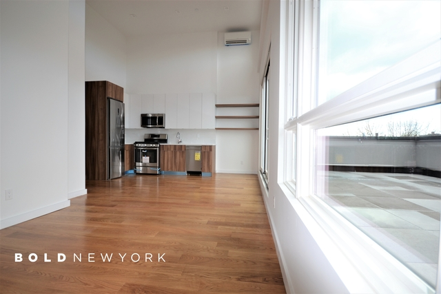 1 Bedroom, Bedford-Stuyvesant Rental in NYC for $3,400 - Photo 2