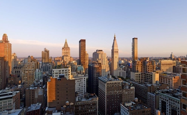 Studio, NoMad Rental in NYC for $3,595 - Photo 1