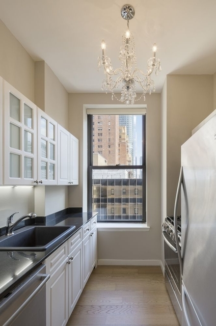 Studio, Battery Park City Rental in NYC for $2,700 - Photo 2