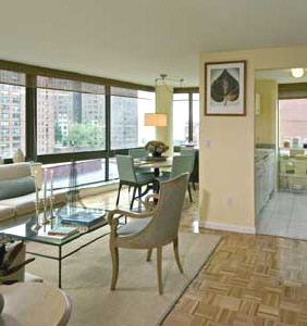 1 Bedroom, Murray Hill Rental in NYC for $4,445 - Photo 2