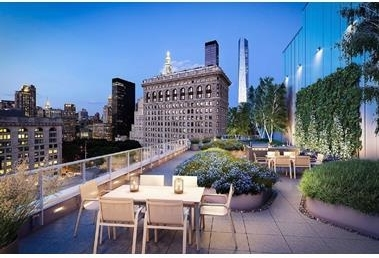 2 Bedrooms, Flatiron District Rental in NYC for $9,100 - Photo 1