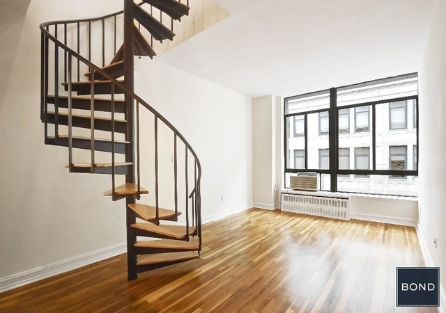 1 Bedroom, NoHo Rental in NYC for $4,100 - Photo 1